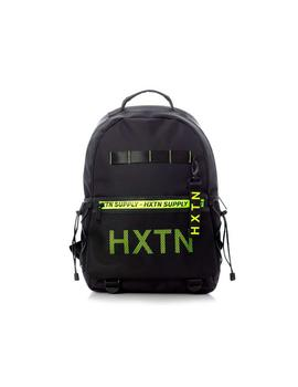 Mochila HXTN Supply District Negra