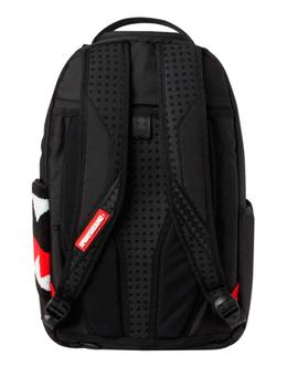 Mochila Sprayground Torpedo Shark Night negra