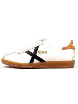 Zapatillas Munich Barru 96 blancas