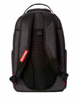 Mochila Spryground con brillantes Trinity Shark