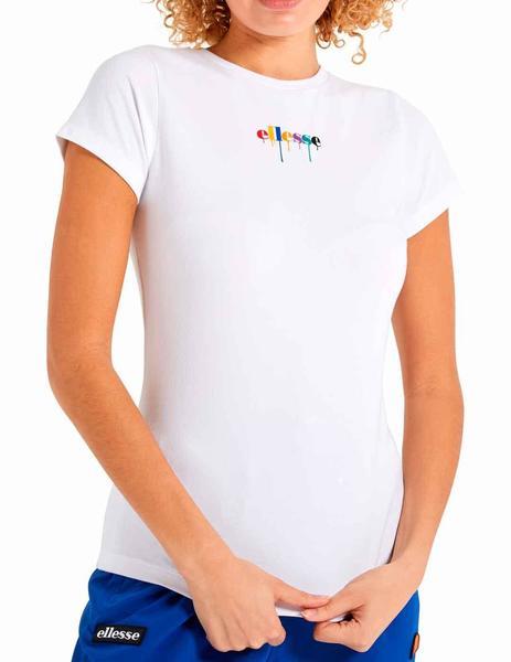 Ellesse Serafina Camiseta Mujer