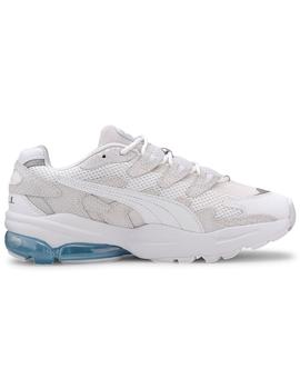 Zapatillas Puma Cell Alien Animal Kingdom blanca